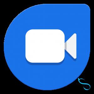 Google Dou-تماس صوتی و تصویری