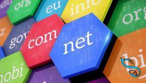 domain-وب سایت