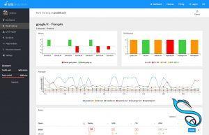 web-analyzer-وب سایت