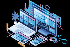 web design-وب سایت